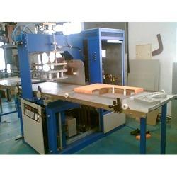 Door Pad Welding Machine