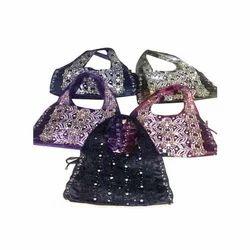 Matte Finish Ladies Bags