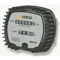 Mechanical Oil Meters