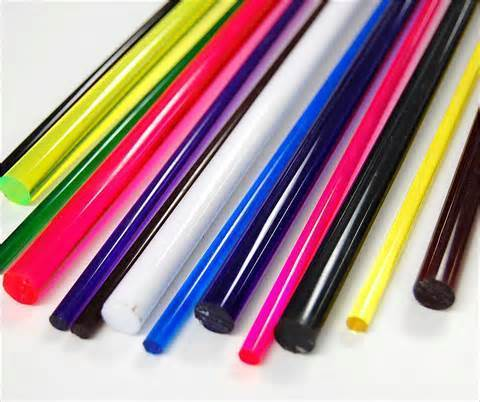 Acrylic Rods Clear Cast Acrylic Rod Wholesale Trader