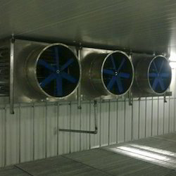 Cold Store Coils