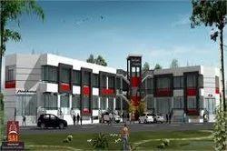 Retail Complex Construction Services