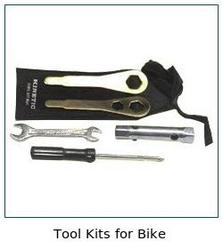 Tool Kits for Bike