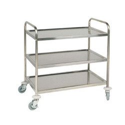 Bussing Trolley