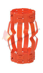 Semi Rigid Centralizer