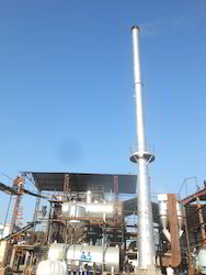 Industrial Boiler Chimney