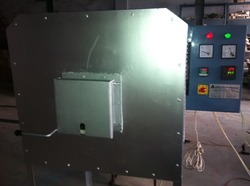 Bright Wire Annealing Furnaces