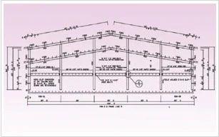Pre-Engineered Metal Buildings | Mold - Tek Technologies