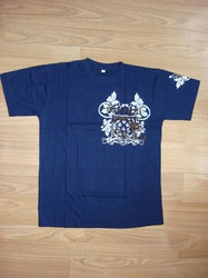 Embroidery T-Shirts