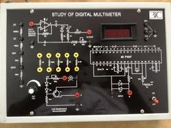 Digital Multimeter Trainer