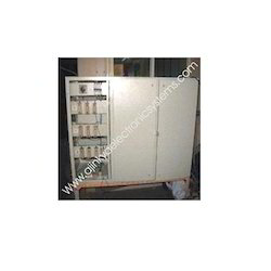 Voltage Control Panel