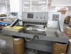 Polar 92 E Paper Cutter