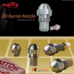 Weishaupt Oil Burner Nozzles