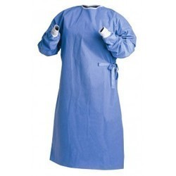 Surgeons Gown