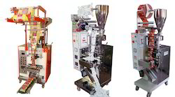 Used 100 Days Pouch Packing Machine