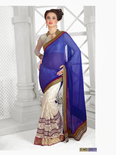 Bollywood Designers Party Wear Sarees