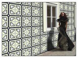 Ceramic Exterior Tiles