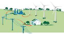 Power Transmission Model