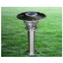 Solar Power Lawn Lamp