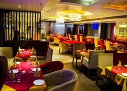 Spize Kitchen and Bar