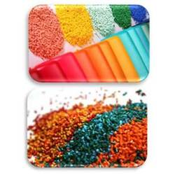 Polymers Plastic Granules