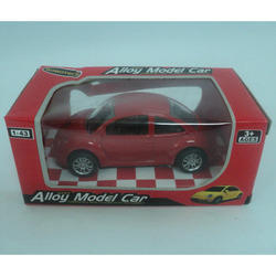 Alloy Model Car