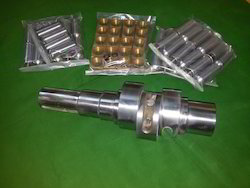 Industrial Spares