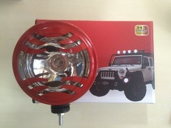 Fog Lamp For Off Road Cars