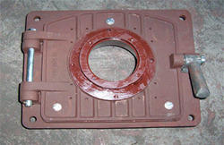 Boiler Furnace Door With Peep Hole : furnace door - pezcame.com