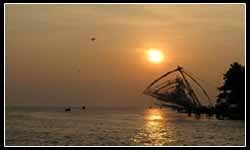 Backwater & Beach Packages