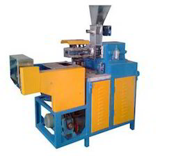 Lab Model Screw Extruder