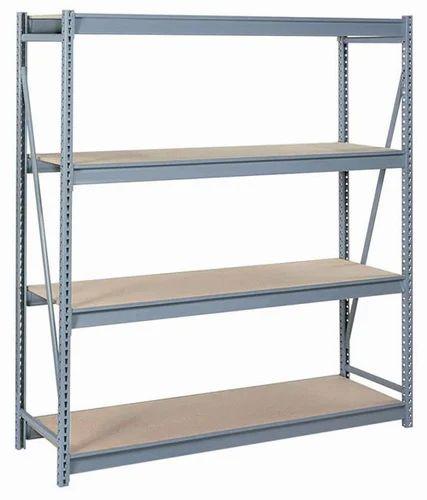 Grey Bulk Storage Racks Rs 2400 Piece Sabari Furniture