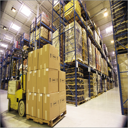 Synergy Shipping Private Limited, Visakhapatnam - Service Provider