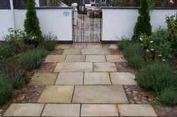 Sandstone Garden Patio Paver