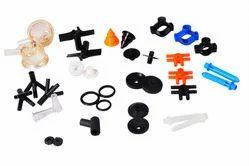 PA6 Plastic Moulded Parts