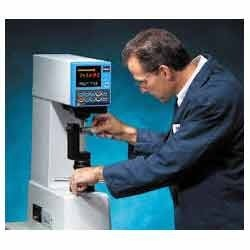 Rockwell Hardness Testing Services