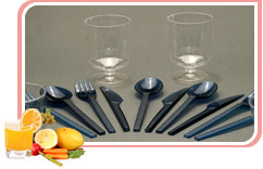 Disposable Cutlery At Best Price In India