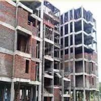 Commercial Building Residential Area Civil Construction Service