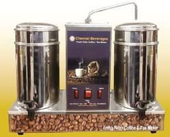 Filter Coffee And Tea Maker Machines