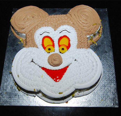 Magnificent Kids Cakes Birthday Cake Manufacturer From Hyderabad Personalised Birthday Cards Paralily Jamesorg