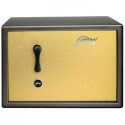 Godrej-Premium Coffer Electronic Locker