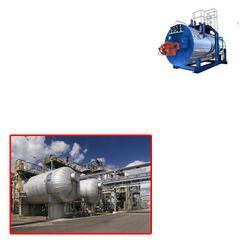 Oil Fired Boiler for Chemical Industry