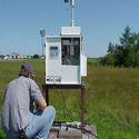 Air Pollution Monitoring