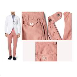 Trousers Slim Fit