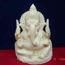 Synthetic Ivory Items