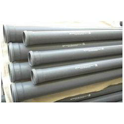 PVC Pipes - PVC SWR Pipe Manufacturer from Ghaziabad