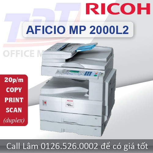 RICOH MP2000L2 WINDOWS 8 X64 DRIVER DOWNLOAD