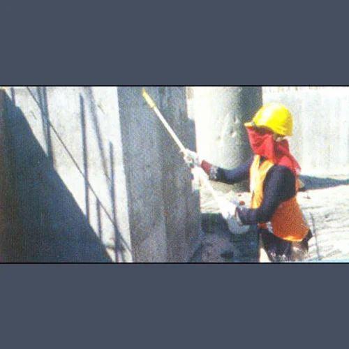 Water Proofing Coatings - Crystalline Waterproofing Coating