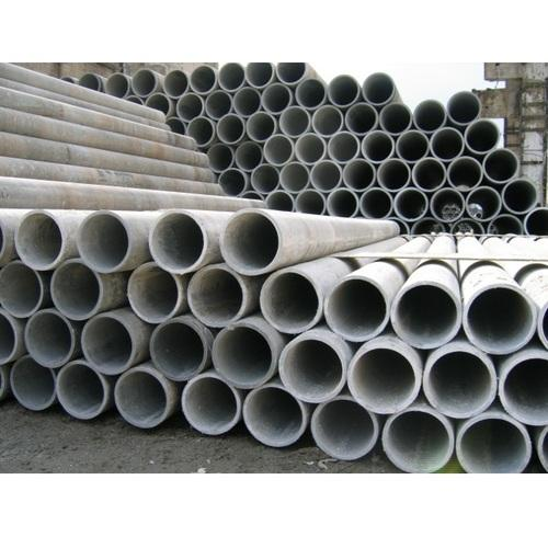Cement Pipes - Round Cement Pipes Manufacturer from Narnaul