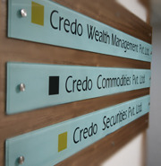 Credo Commodities Trading Service